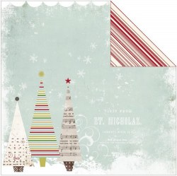 {Merry little christmas}North pole - Fancy pants