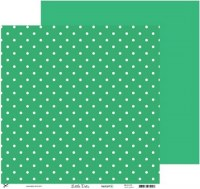 {Little dots}Acqua green - Kesi'art