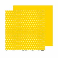 {Little dots}Yellow mellow - Kesi'art
