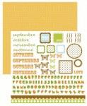 {Rêver d'automne}Etiquettes - LG Brushes
