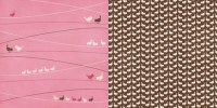 {3 little birds}Cinnamon - Lily Bee
