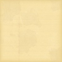 Papier MATILDA - Melissa Frances