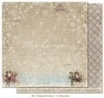 Vintage frost basics - 1st of december - Maja design