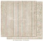 Vintage frost basics - 7th of december - Maja design