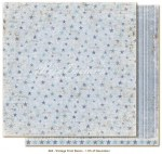 Vintage frost basics - 11th of december - Maja design