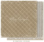 Vintage frost basics - 16th of december - Maja design