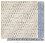 Vintage frost basics - 17th of december - Maja design