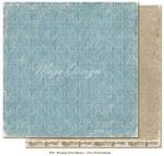 Vintage frost basics - 21st of december - Maja design