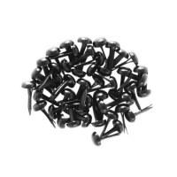 Petits brads noirs - Kesi'art