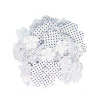 Fleurs BLOOM BLANC - Kesi'art
