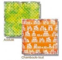 {Tournez manège}Acidulé/Chamboule-tout - Ohlala Designs