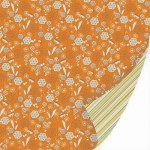 Dill Blossom - Saffron - SEI