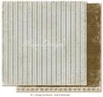 Vintage frost basics - 22nd of december - Maja design