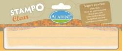 Bloc acrylique 1 ligne - Aladine