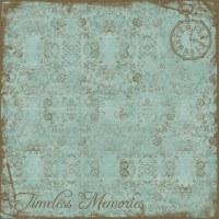 {Grandma's attic}Timeless memories - Paper company