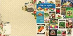{Spring market}Market menu - Webster