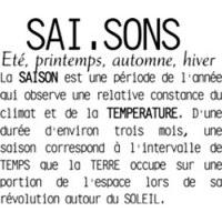 Tampon clear SAI.SONS - Eskiss design