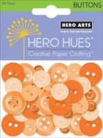 Boutons MIXED SUNSHINE - Hero arts
