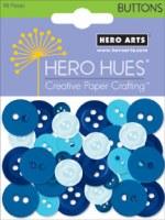 Boutons MIXED SEA - Hero arts