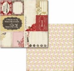 {Beautiful moments}Thoughtful cards - Carta Bella
