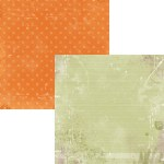 {Chalk edition}Softness garden - Melucrafts design