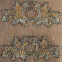 Embellissements métal #9 - Prima