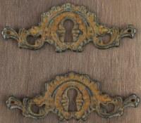 Embellissements métal #10 - Prima