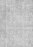 {Cart&Graph}Textile adhésif JOURNAL 43x30 cm - Fabric's