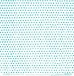 Transparent mini pois pour petit hibou - Sultane