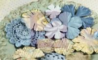 Fleurs SWEET TAFFY BLUE - Prima