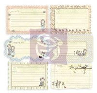 Notecards JACK AND JILL - Prima